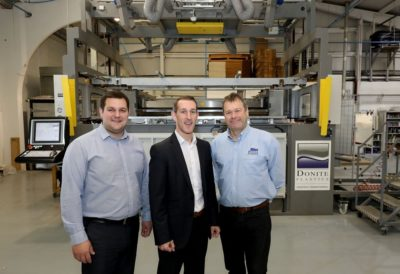 Plastics company breaks the mould thanks to Co-Innovate
